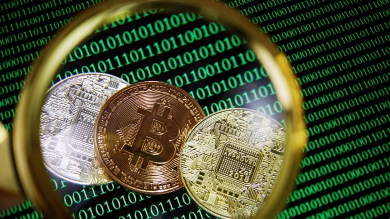 'Unintentional Gift': US Steps into China's Bitcoin Breach