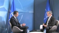 NATO Copes With Early French Afghan Withdrawal
