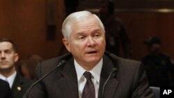 وزیر دفاع کی امریکی فوج کےانٹیلی جینس کام پر تنقیدکی تائید