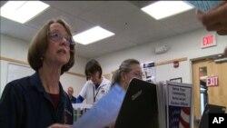 Finalna nastojanja pred srednjoročne izbore u SAD