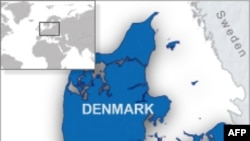 Danimarkanın kəşfiyyat xidməti terror hücumu hazırlayan dörd nəfəri həbs edib
