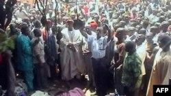 Nijerya'da Müslümanlarla Hıristiyanlar Çatışıyor
