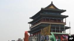 中国隆重庆祝建国60周年