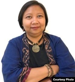 Anis Hidayah, Kepala Pusat Studi Migrasi Migrant CARE.