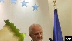 თანამდებობიდან გადადგა კოსოვოს პრეზიდენტი