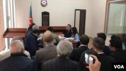 Məhkəmə Azərbaycanda müstəqil saytların bloklanması barədə qərar qəbul etdi
