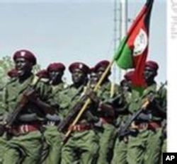 Sudan People's Liberation Movement (SPLM)