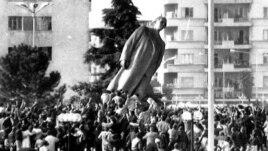 Përkujtohet 25 vjetori i grevës së urisë së studentëve