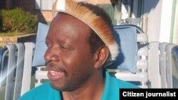 UDokotela Solwayo Ngwenya