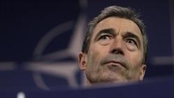 دبيرکل ناتو: تا سال ۲۰۱۴ افغانستان تحت کنترل نيروهای افغان قرار خواهد گرفت