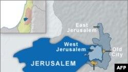 Ông Ismail Haniyed nói Hamas sẽ chấp thuận một quốc gia Palestine căn cứ trên đường biên giới được thiết lập vào năm 1967 với Jerusalem là thủ đô