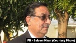 سلیم خان