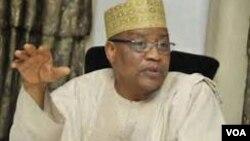 Janar Ibrahim Badamasi Babangida, tsohon shugaban Najeriya