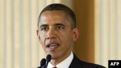 Tổng thống Obama nói rằng Hoa Kỳ muốn thấy Trung Quốc đạt được các mục tiêu phát triển