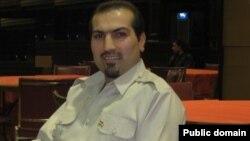 Mohamad Khademyani