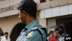 قتل دیپلمات سعودی در بنگلادش