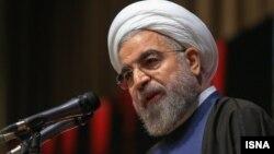 Presiden Hassan Rouhani berharap aliansinya bisa memenangkan mayoritas parlemen Iran pada pemilu 2016 (foto: dok).