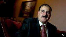 General Salim Idris, Suriya Ozod armiyasi kuchlari sobiq qo'mondoni