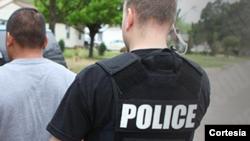 De los arrestados 191 en cinco condados de Los Angeles, la mayoría eran de origen mexicano.