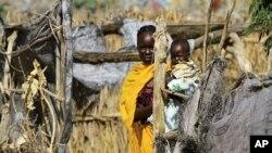 達爾富爾仍然存在人道危機。