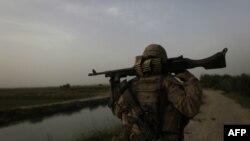 ავღანეთის ომის ათი წელი