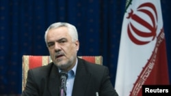 محمد رضا رحیمی، معاون رییس جمهوری ایران