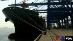 中國沿海增加投資 有助於經濟增長