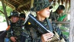 موافقت با ادامه حضور ناظران آتش بس در فیلیپین