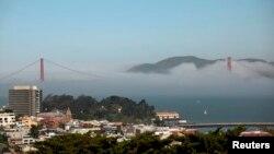 ნისლიანი სან-ფრანცისკო