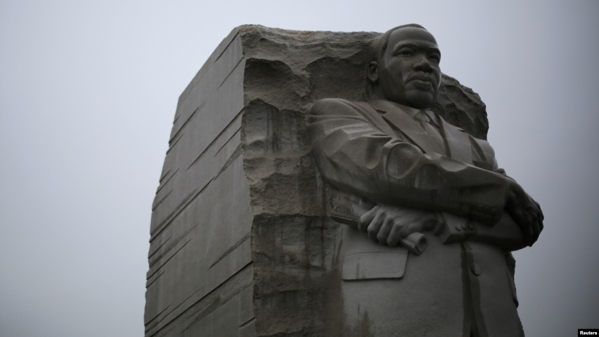 How Martin Luther King Jr.'s Birthday Became a Holiday