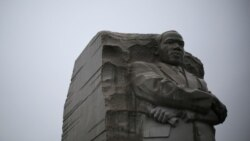 VOA: EE.UU. Día de Martin Luther King Jr