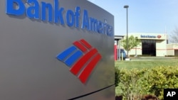 9月初,美國銀行(Bank of America)將手中20億股中國建設銀行H股全部拋售,套現約14.7億美元。