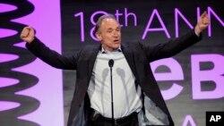 """El pionero de la web Tim Berners-Lee consideró imprescindible """"preservar"""" la independencia y neutralidad de la web."""
