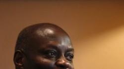 Guiné-Bisau: Presidente visita elementos da sua escolta feridos em acidente
