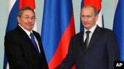 Moscú espió a Estados Unidos e interceptó sus planes contra Irak en 1991 desde su base de Cuba.