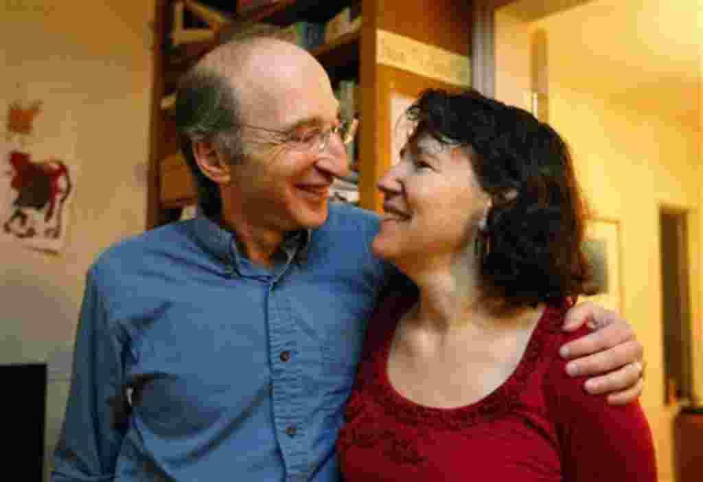 Saul Perlmutter uno de los tres ganadores del premio Nobel de Física 2011.
