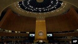 Más de 120 jefes de Estado y de Gobierno de todo el mundo buscaron demostrar su voluntad de cambio y responder al desafío.