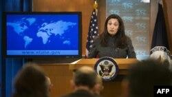 ԱՄՆ պետքարտուղարի տեղակալ Ուզրա Զեա