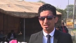 کمپين کمک به پناهجويان سوری در عراق