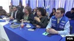 Las agencias de salud de El Salvador implantaron protocolos especiales para detectar casos de coronavirus en territorio nacional.