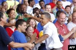 Saylovlar 2012: Respublikachilarga Obamani yenga oladigan nomzod kerak