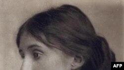 Nhà văn Virginia Woolf (1882-1941)