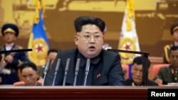 Trong quá khứ, Kim Jong Un đã ra lệnh xử tử những viên phụ tá hàng đầu, ngay cả những người thân cận.