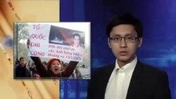 Lễ tưởng niệm Hoàng Sa 'bị cản trở'