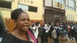 Sango ya lokuta mpo na mangwele ya COVID ebimisi mobulu na Lubumbashi mpe Bukavu [TOTALA]