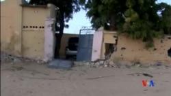 2015-06-21 美國之音視頻新聞:索馬里武裝分子襲擊情報局總部