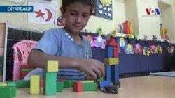 Çingene Çocuklarına Gönüllü Eğitim