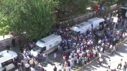 Turquía censura imágenes de ataque suicida
