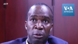 """Il y a eu """"une rectification"""" au Mali et non un coup d'Etat, selon Youssouf Coulibaly"""