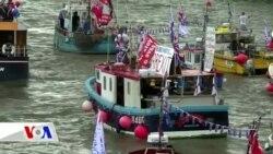 'İngiltere'de Bölünme ve Kutuplaşma Sürüyor'